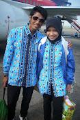 Bandara Soekarno-Hatta Cengkareng