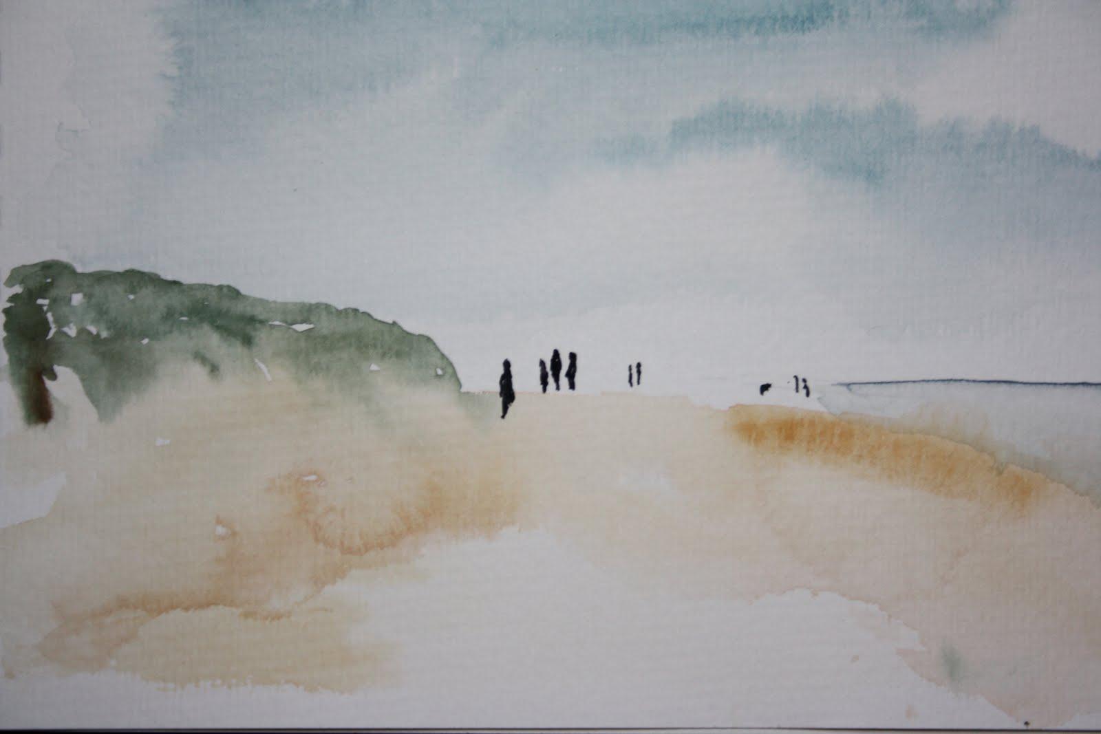 Calligraphismes bord de mer - Inspiration bord de mer ...