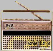 Rádio Ipanema FM - 94.9
