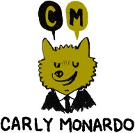 Carly Monardo's Art Blog