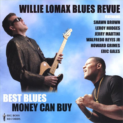 Willie Lomax Blues Revue