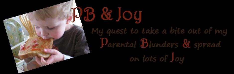 PB & Joy