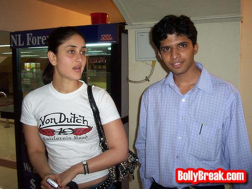 , Kareena Kapoor Without Makeup