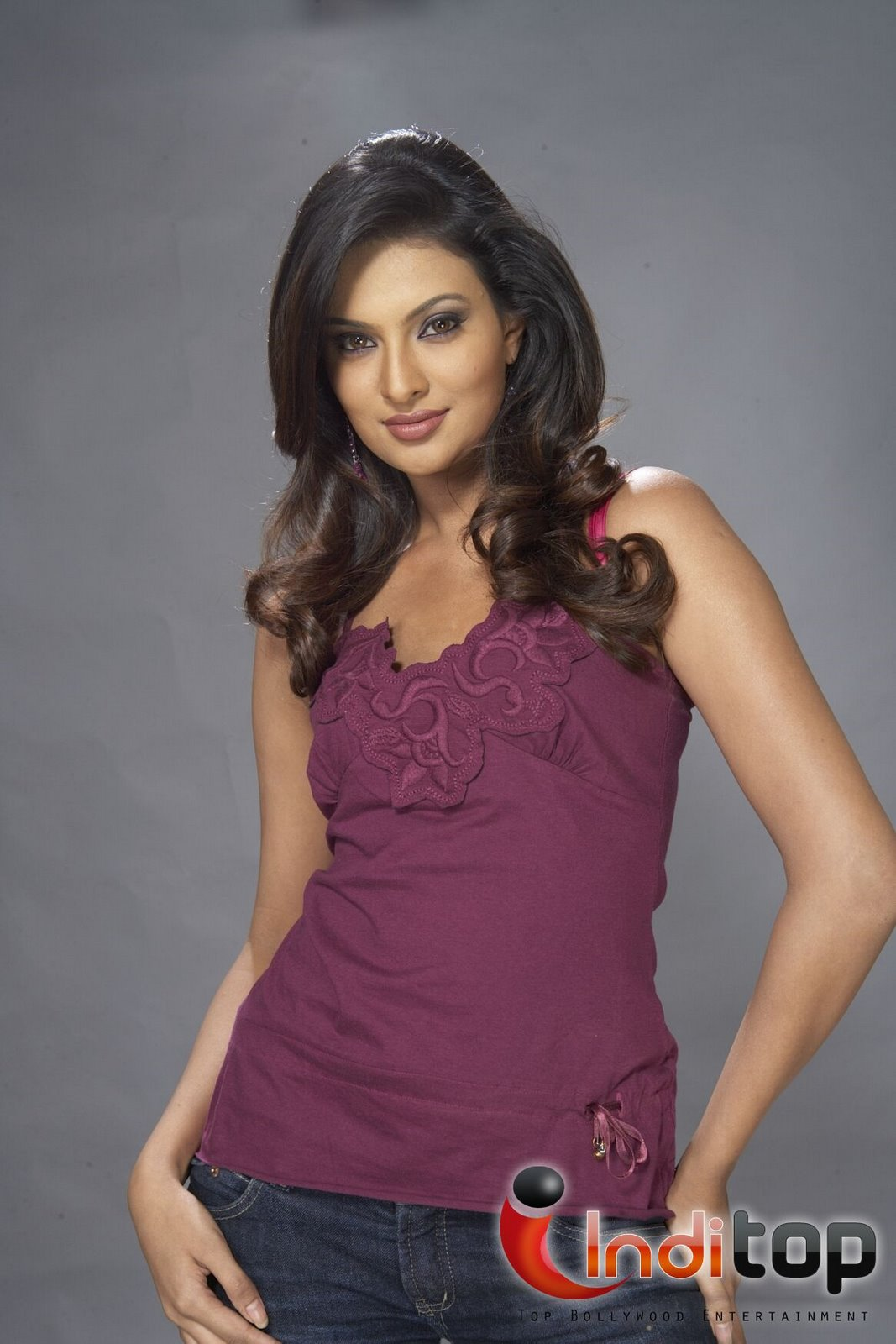 Sayali Bhagat Hot Photoshoot Pics 5 Pics