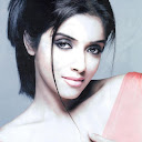 ASIN Filmfare Latest Scans | Asin HQ Long Hair Scans from Filmfare Jan 2009