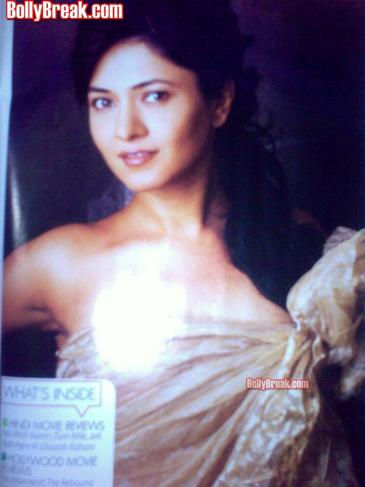 , Sonal Sehgal Hot Pics from Filmfare Mag