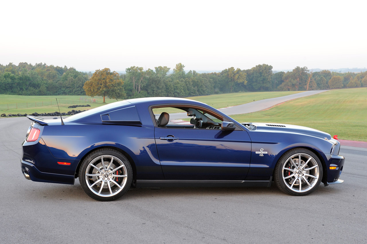 Blogalaxia: Autos Nuevos Modelos Ford Mustang Shelby Super Snake GT500