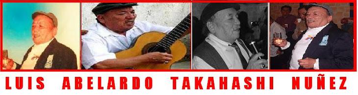 LUIS ABELARDO TAKAHASHI NUÑEZ