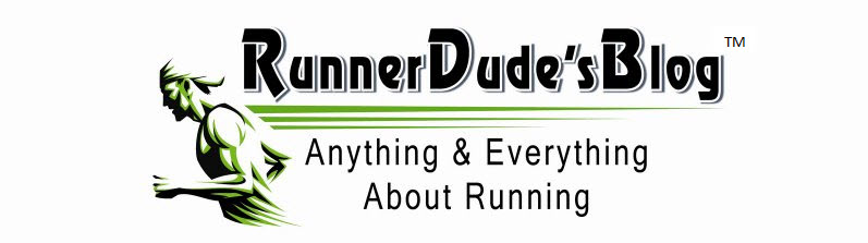 RunnerDude&#39;s Blog