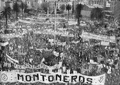 Miércoles 4/11 Montoneros, una tragedia argentina