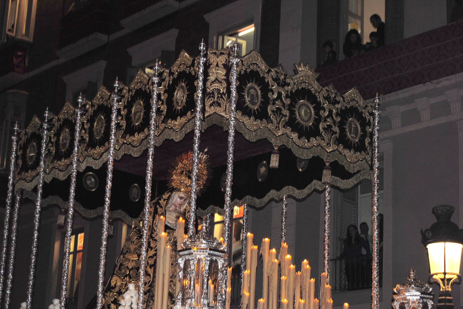 Corazones cofrades fotos pasi n m laga 2010 2 for Pasion amistad malaga