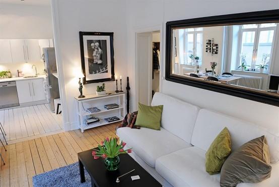Elk and ella linn staden sweden apartment - Design your living room ...
