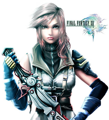 lightning final fantasy. Final Fantasy and the