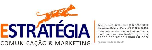 Estratégia Comunicação e Marketing