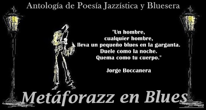 Poetazz en Blues