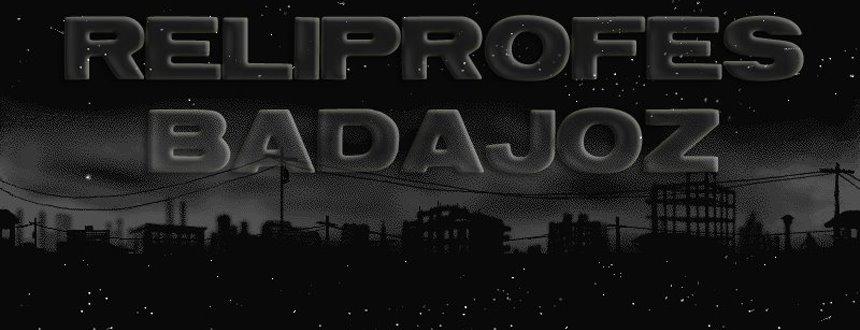 Reliprofes Badajoz