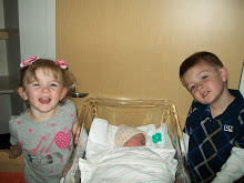Asher, Eden, Rachel