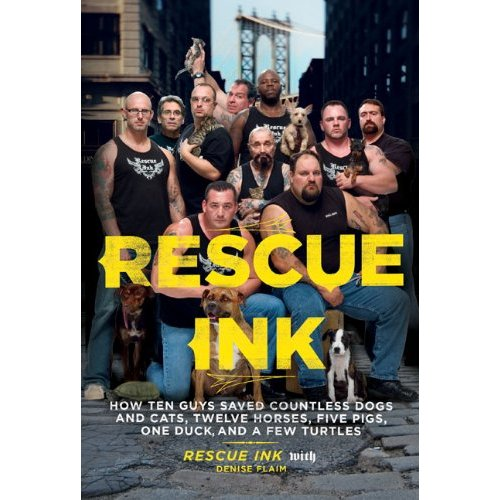 [Rescue+Ink]