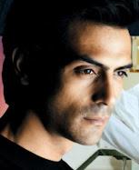 Arjun Rampal of India