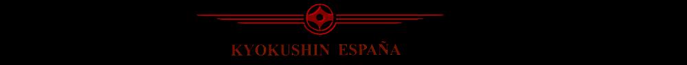 Kyokushin España - Karate kan