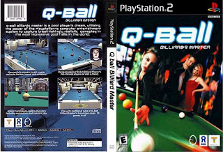 Download - Q-Ball: Bilhar Master