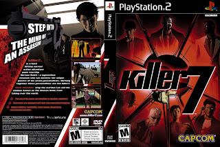 Download - Killer 7 | PS2