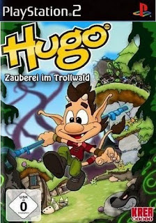 Download - Hugo: Magic In The TrollWoods | PS2