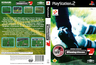 Download - Winning Eleven 7 | PS2