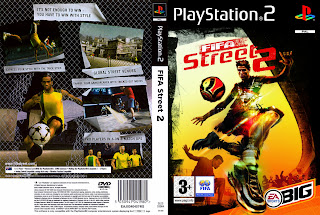 Download - Fifa Street 2 | PS2