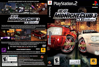 Download - Midnight Club 3: DUB Edition Remix | PS2