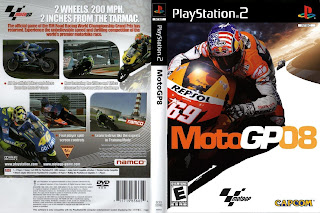 Download - MotoGP 08 | PS2
