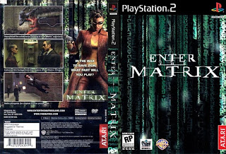 Download - Enter the Matrix | PS2