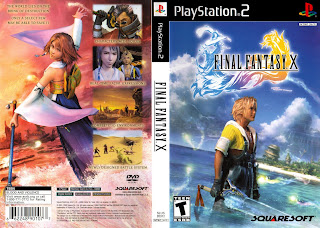 Download - Final Fantasy X | PS2