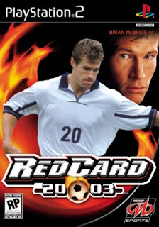 Download - Red Card Soccer 2003 | PS2