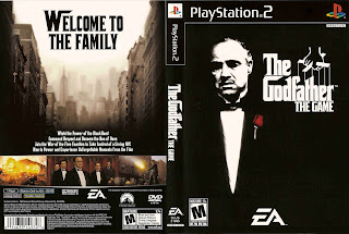 Download - The Godfather - PS2 | NTSC