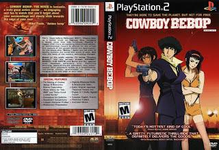 Download - Cowboy Bebop: Tsuitou No Yakoku | PS2
