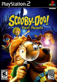 Download - Scooby-Doo! First Frights | PS2