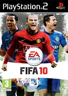 Download Fifa 10 PS2