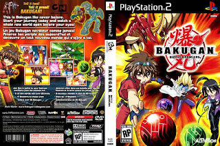 Download - Bakugan Battle Brawlers
