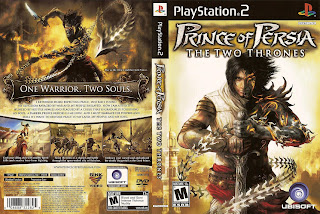 Download - Prince of Persia: The Two Thrones | PS2