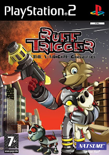 Download - Ruff Trigger: The Vanocore Conspiracy | PS2