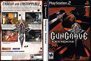 Download - Gungrave | PS2