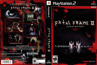 Download - Fatal Frame II: The Crimsom Butterfly | PS2
