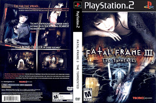 Download - Fatal Frame III: The Tormented | PS2