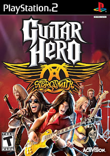 Download - Guitar Hero: Aerosmith | PS2