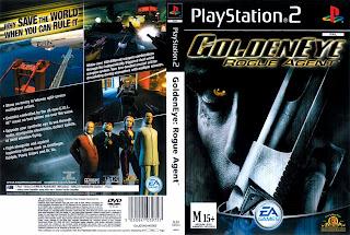Download - GoldenEye: Rogue Agent | PS2