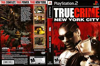 Download - True Crime: New York City | PS2