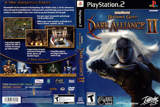 Download - Baldur's Gate: Dark Alliance II | PS2