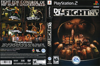 Download - Def Jam: Fight for New York | PS2