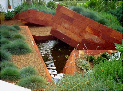 Paradis express vladimir sitta for Garden design vs landscape architecture
